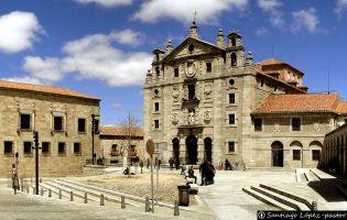Convento de La Santa - Ávila