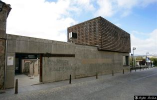 Centro de Interpretación de la Mística - Ávila