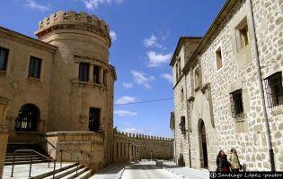 Casa de Vázquez Rengifo - Ávila