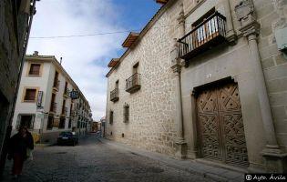 Palacio de los Águila - Ávila