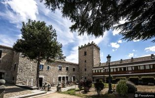 Palacio de Juan de Henao - Ávila