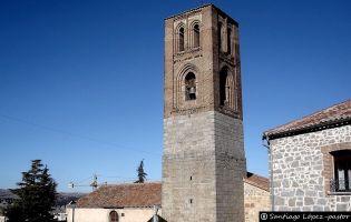 Iglesia de San Martín - Ávila