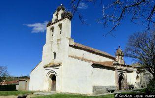 Ermita de Nuestra Señora de la Cabeza - Ávila