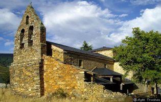 Iglesia de Truchas