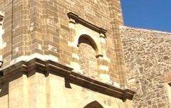 Iglesia de Santa María - La Bañeza