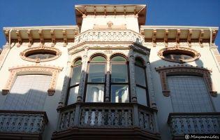 Casa modernista - La Bañeza