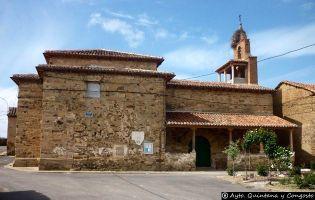 Iglesia de Herreros de Jamuz