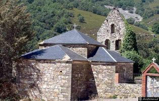 Iglesia de Morla