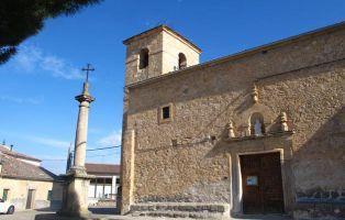 Iglesia de Nuestra Señora de la Asunción - Carrascal del Río