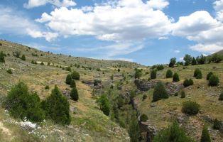 Senderismo Riaza y Duratón - Segovia