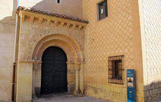 Románico en Segovia - Iglesia de San Quirce