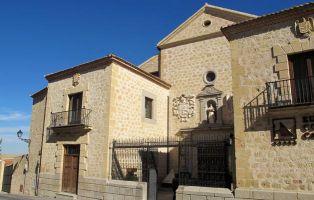 Conventos en Segovia - Convento de los Capuchinos