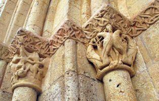 Lugares de interés en Segovia - Iglesia de la Trinidad