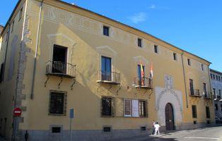 Monumentos del Barrio de los Caballeros - Segovia