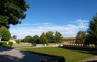 Jardines de Segovia - Los Zuloagas