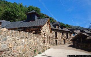 Arquitectura popular - Colinas del Campo