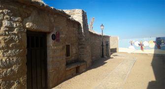 Museo del Vino Mucientes
