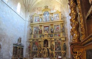 Iglesia de Calatañazor