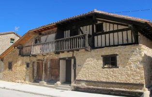 Casa típica - Soria