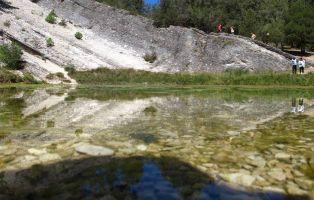 En La Fuentona hay un mundo escondido - Senderismo Soria