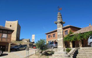 Monumentos en Calatañazor