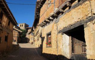 Arquitectura popular - Soria