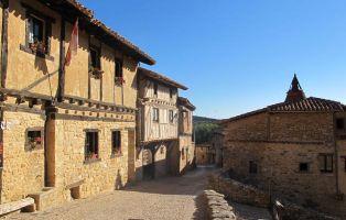 Arquitectura popular - Calatañazor