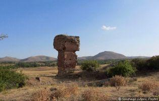 Yacimiento Arqueológico Tiermes