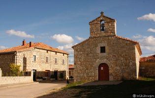 Ermita - Modúbar de San Cibrián
