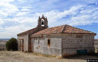 Ermita - Los Ausines.