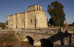Iglesia - Quintanilla de Vivar