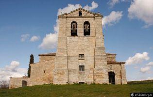 Iglesia de Villatoro