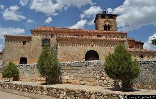 Iglesia - Espinosa de Cervera