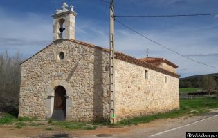 Ermita - Espinosa de Cervera
