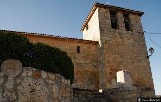 Iglesia de Arauzo de la Torre