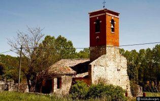 Iglesia de Brazacorta