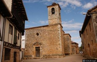 Iglesia - Retuerta