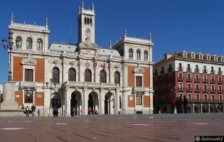 Plaza Mayor - Valladolid