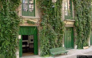 Casa Museo Miguel de Cervantes - Valladolid