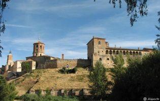 Palacio de los Hurtado - Almazán