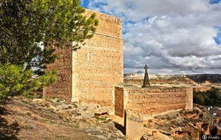 Castillo de Arcos de Jalón