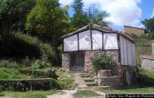 Molino - San Miguel de Pedroso