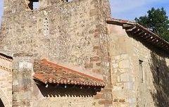 Ermita - Villafranca Montes de Oca