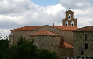 Monasterio de Dan Juan de Ortega