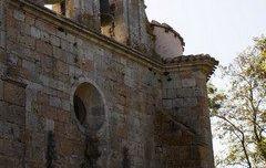 Iglesia - Agés