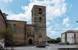 Iglesia - Castildelgado