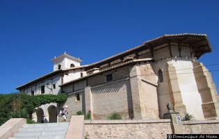 Iglesia - Viloria de Rioja