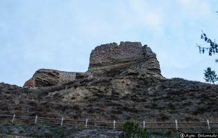 Castillo de Belorado