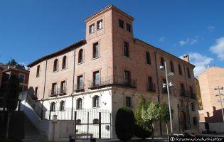 Palacio de Castilfalé - Burgos