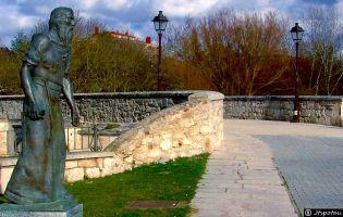 Puente de Malatos - Burgos